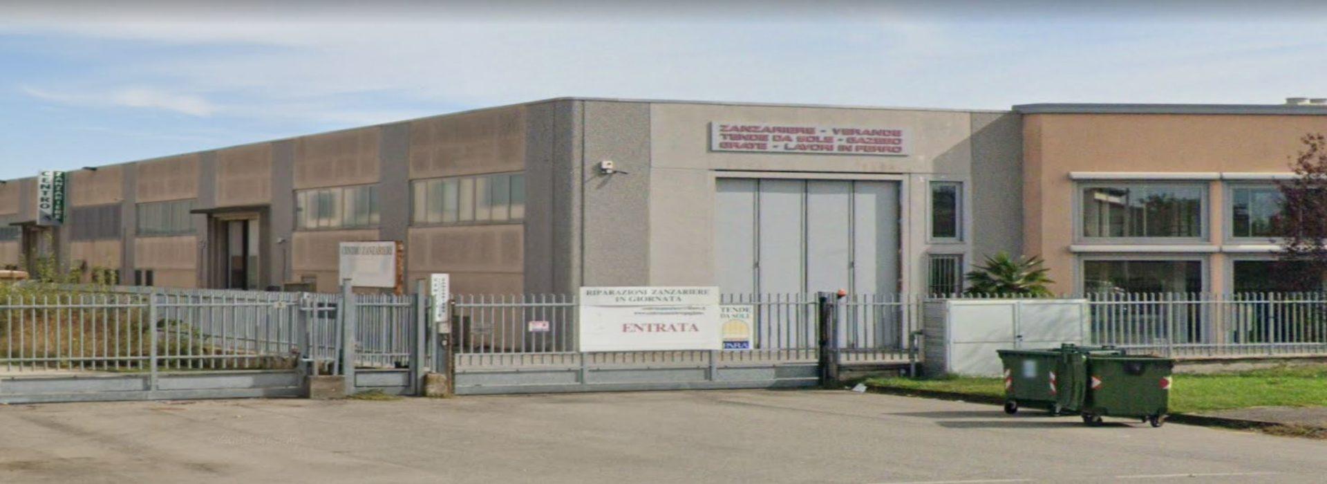 Centro Zanzariere